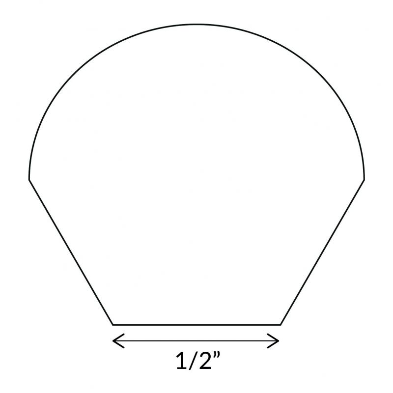 0.50-inch-hexagon-petal-english-paper-pieces