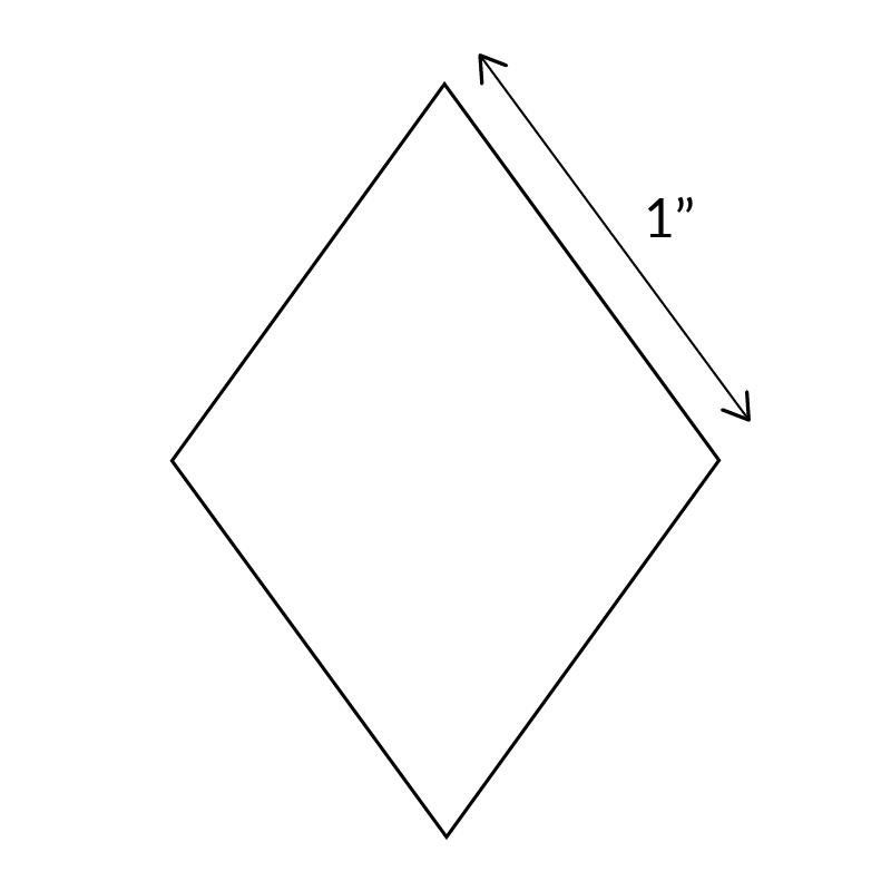 "1""-5-point-diamond-english-paper-pieces"
