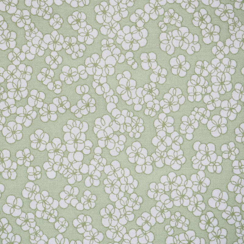 Everything But The Kitchen Sink 15 Olive Dots   RJ2505-OL2