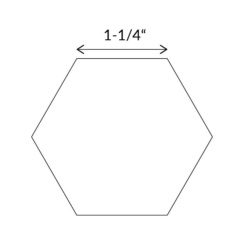 1_1-quarter-inch-hexagon-paper-piece-template-uk