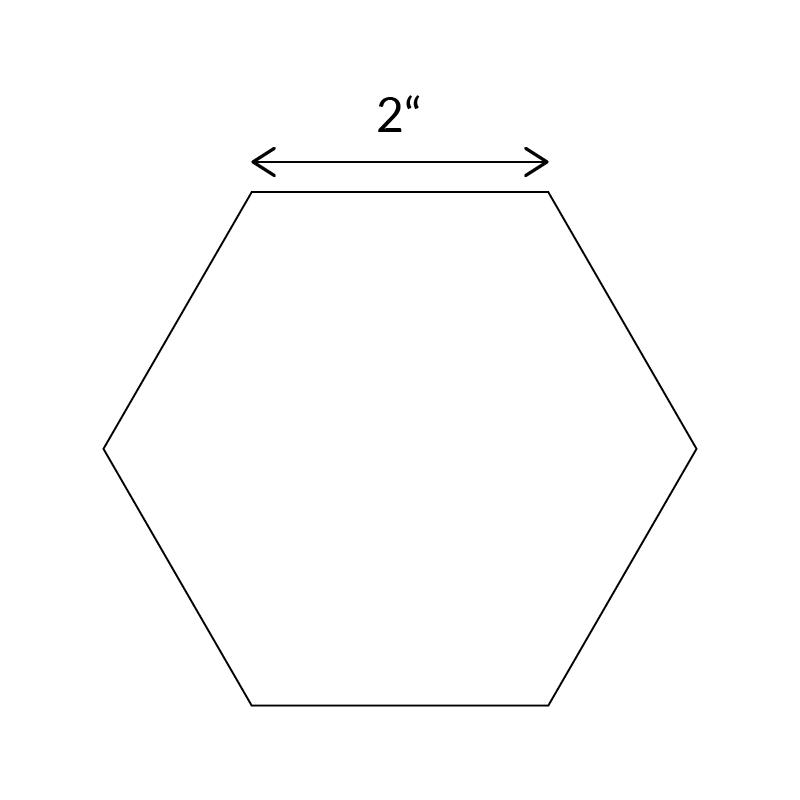 2-inch-hexagon-paper-piece-template-uk