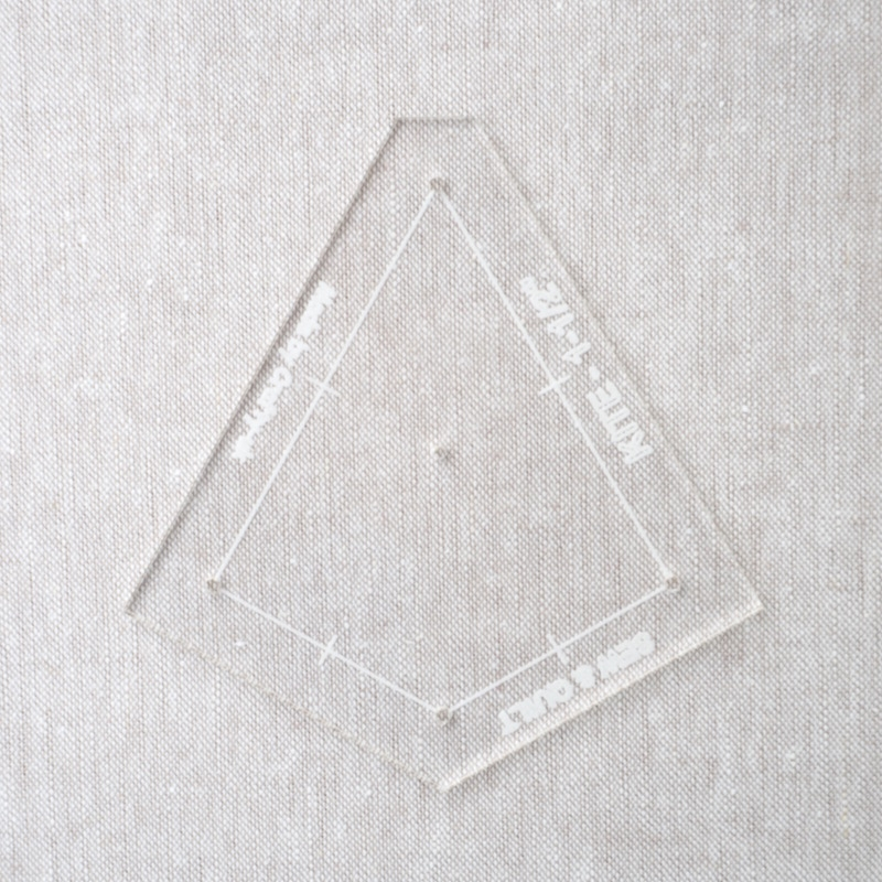 Acrylic-Cutting-Template-Kite