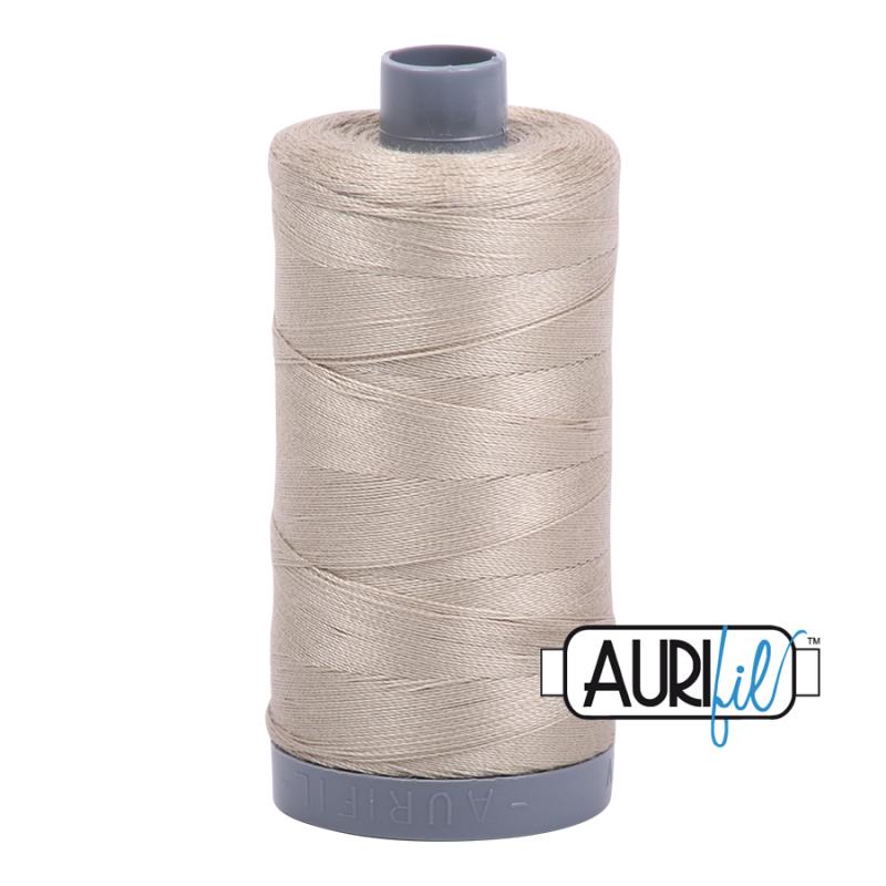 Aurifil-28wt-hand-quilting-stone-2324