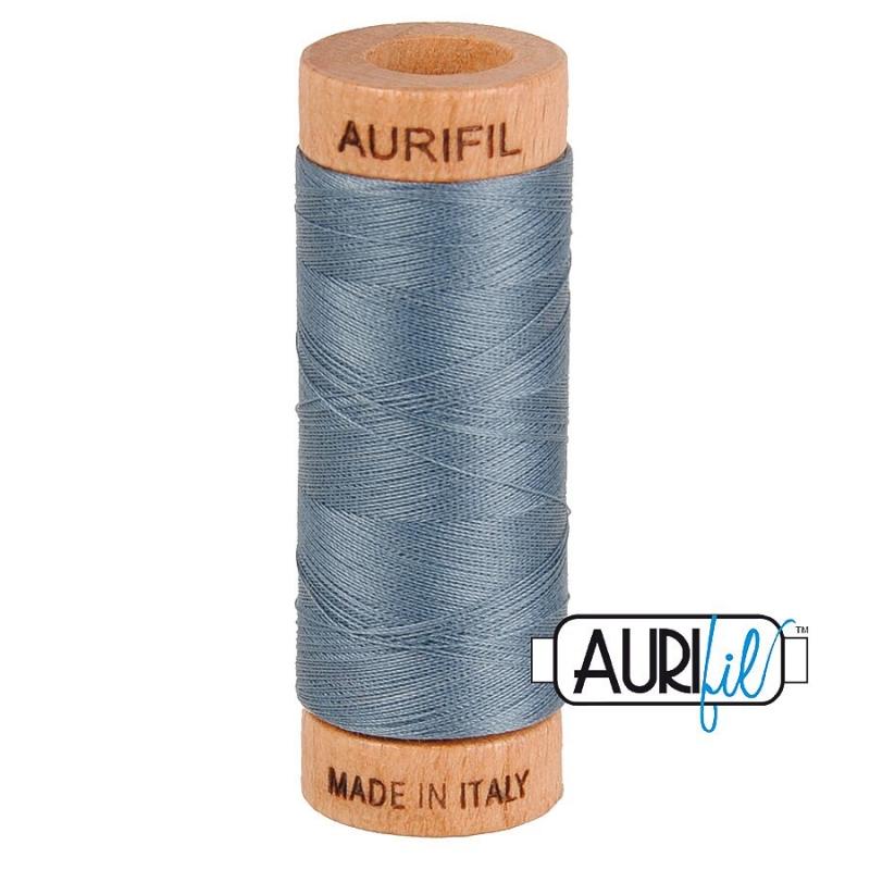 Aurifil-80wt-Thread-dark-grey-1246