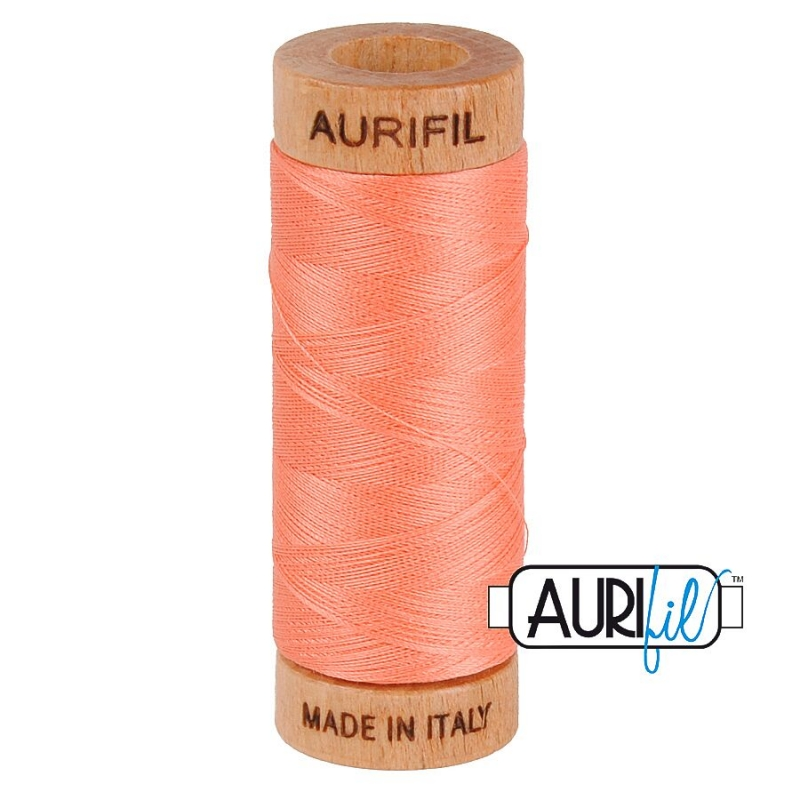 Aurifil-80wt-Thread-light-salmon-2220