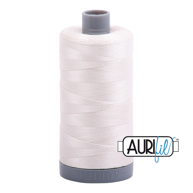 Aurifil-Hand-Quilting-Thread-2311-Light-Beige-28wt