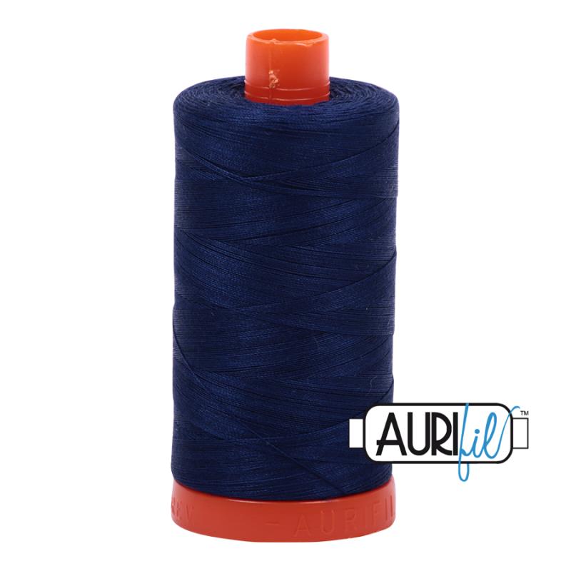 Aurifil-Sewing-Thread-2784-Dark-Navy