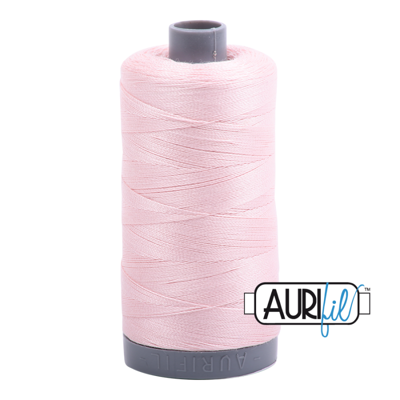 Aurifil-Sewing-Thread-28WT-2410-Pale-Pink
