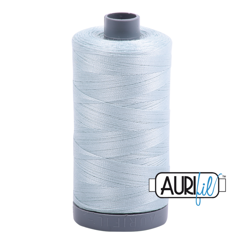 Aurifil-Sewing-Thread-28WT-5007-Light-Grey-Blue