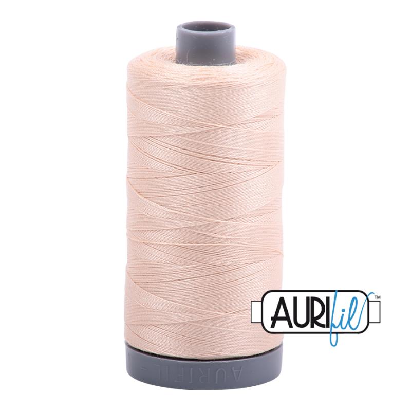 Aurifil 28wt Cotton Thread, Shell #2315