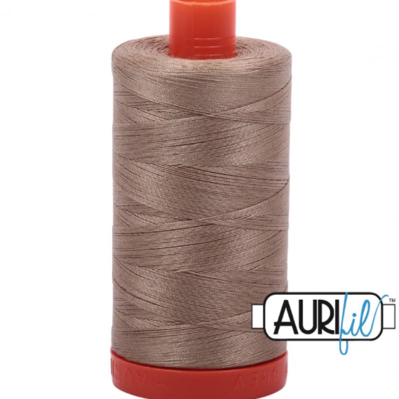 Aurifil_thread_UK_2325_Linen