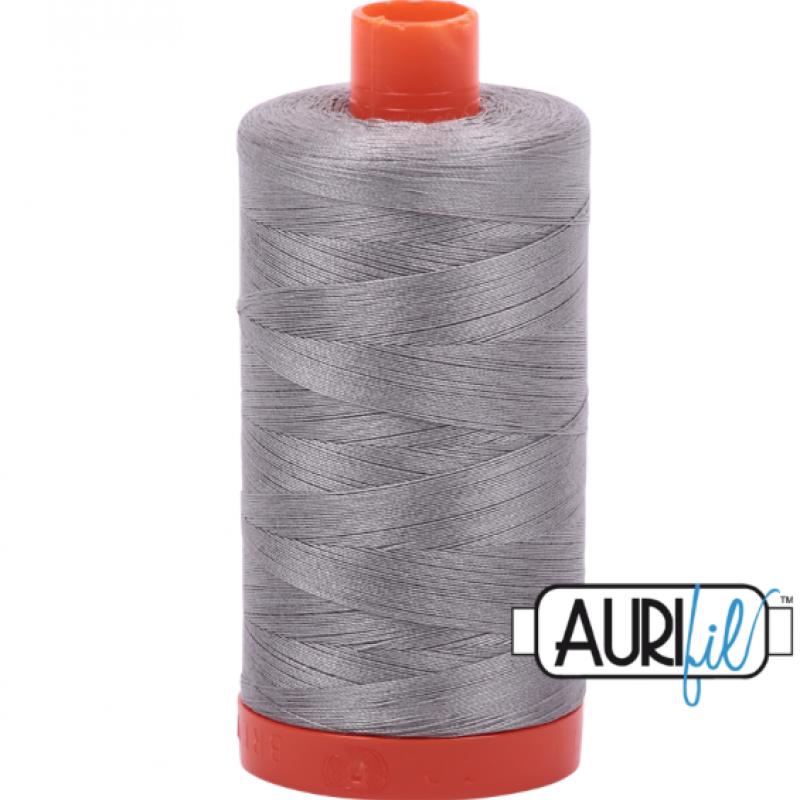 Aurifil_thread_UK_2620_Stainless-Steel