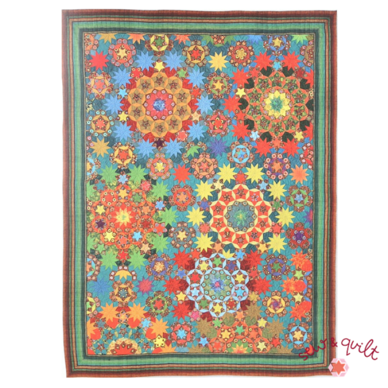 Ballet_quilt_kit_Millefiori_Quilts_book