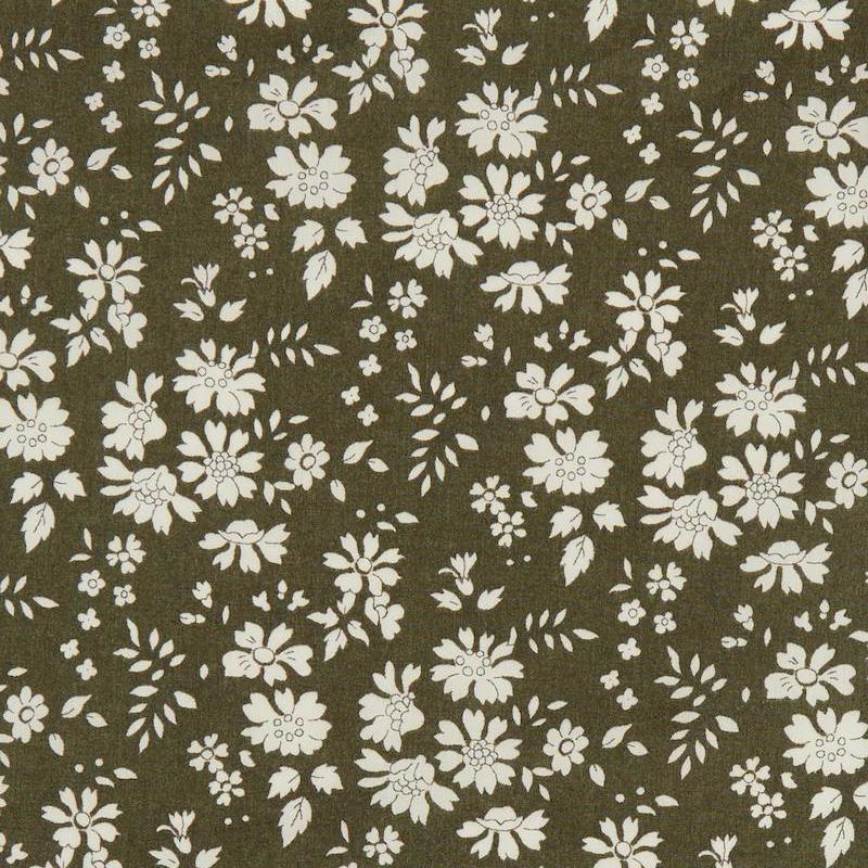 Liberty fabric Capel C Organic Tana Lawn Cotton