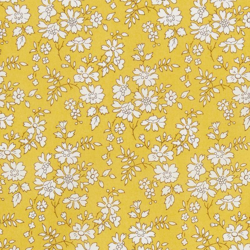 Liberty fabric Capel A Organic Tana Lawn Cotton