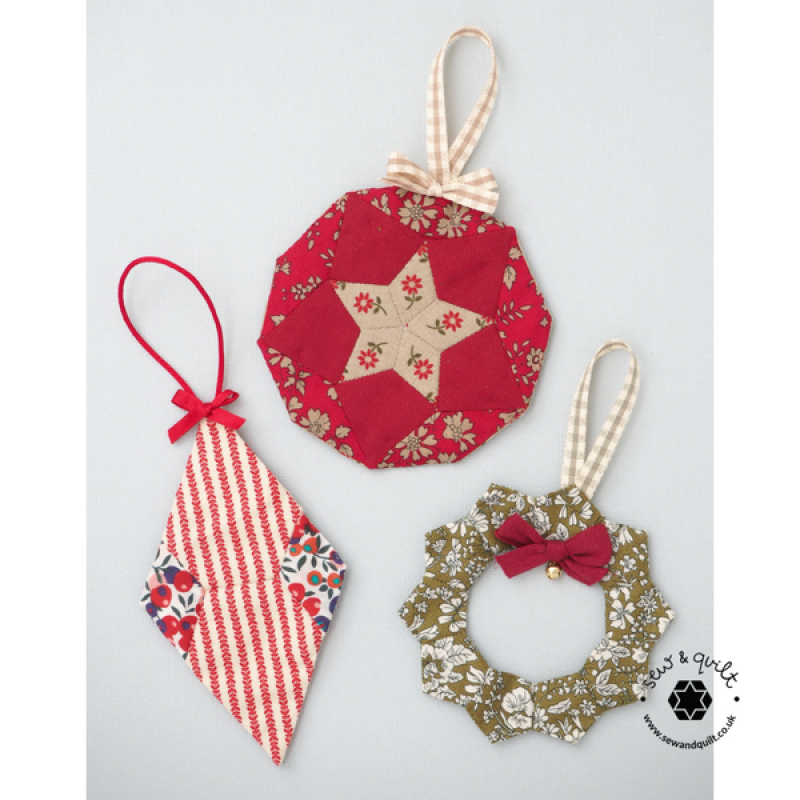 Christmas-Tree-ornament-paper-piecing-pattern