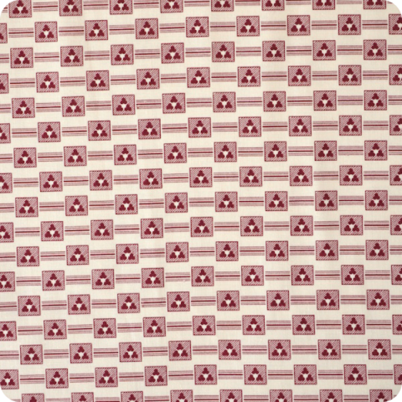 Devon-County-fabric-Karen-Styles-Catherine-red