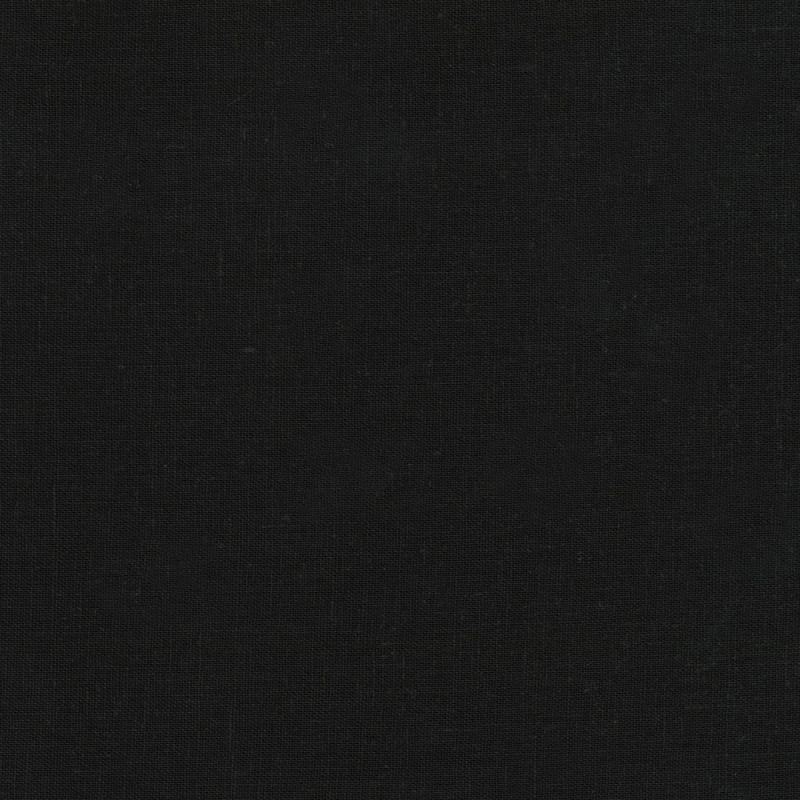 Essex Linen Black   E014-1019