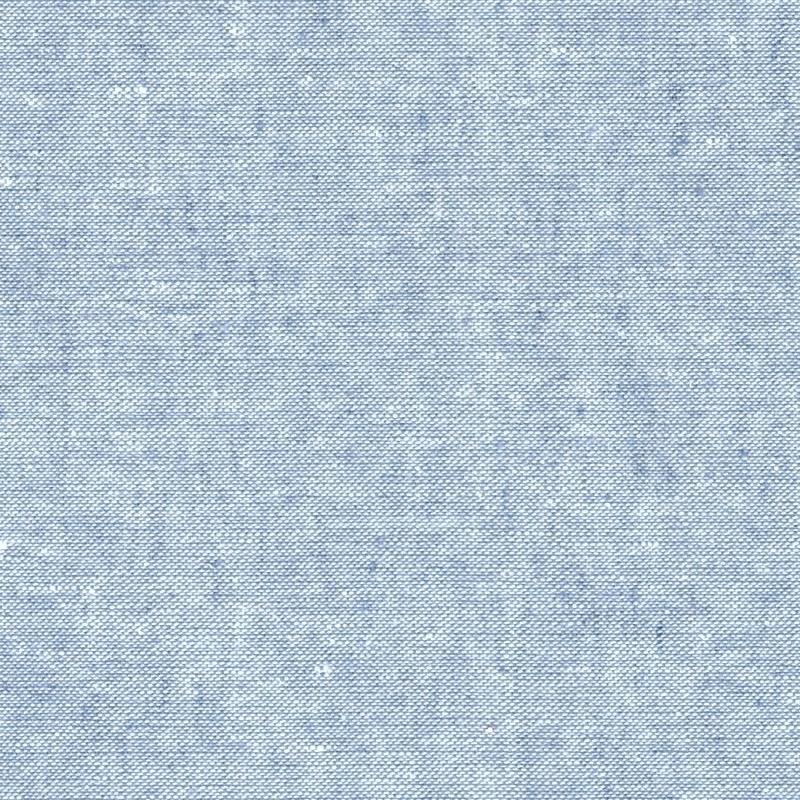 Essex Linen Yarn Dyed Cadet | E064-1058