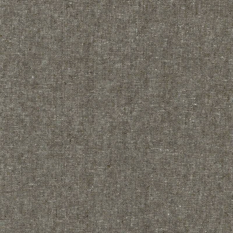 Essex Linen Yarn Dyed Olive | E064-1263