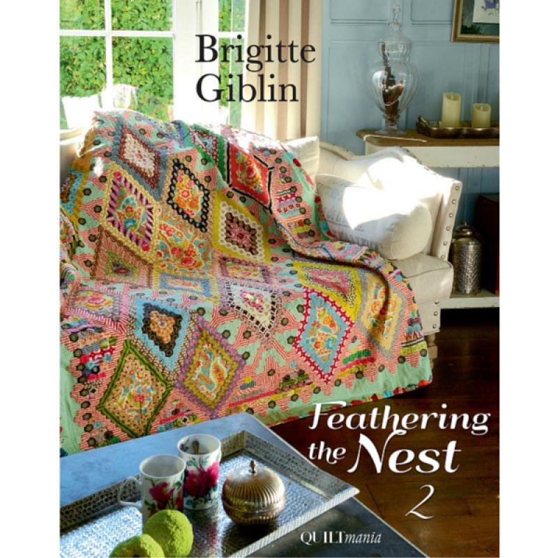 Feathering_The_Nest_2_book_Brigitte_Giblin