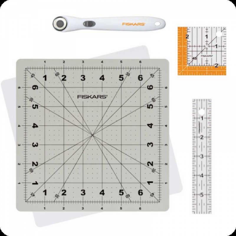Fiskars-Rotating-Mat-Trim-cutting-set