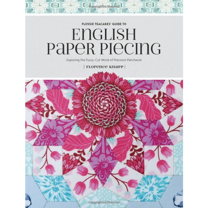 Flossie-Teacakes-English-Paper-Piecing-book