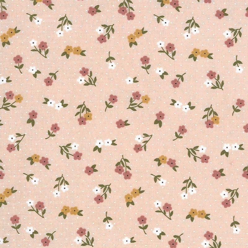 Folktale Pink Buds | 5123-12