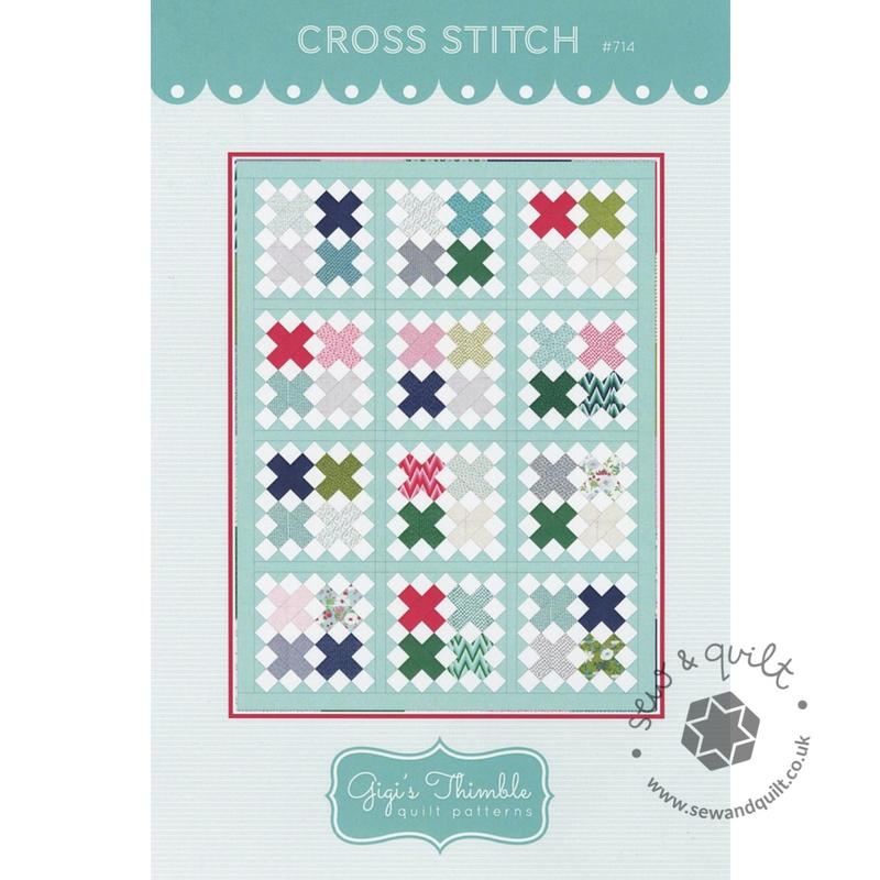 Gigi-Thimble-Cross-Stitch-Quilt-Pattern-GG714-1