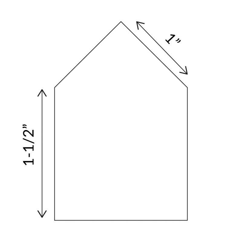 House-Paper-Pieces-UK-Piecing