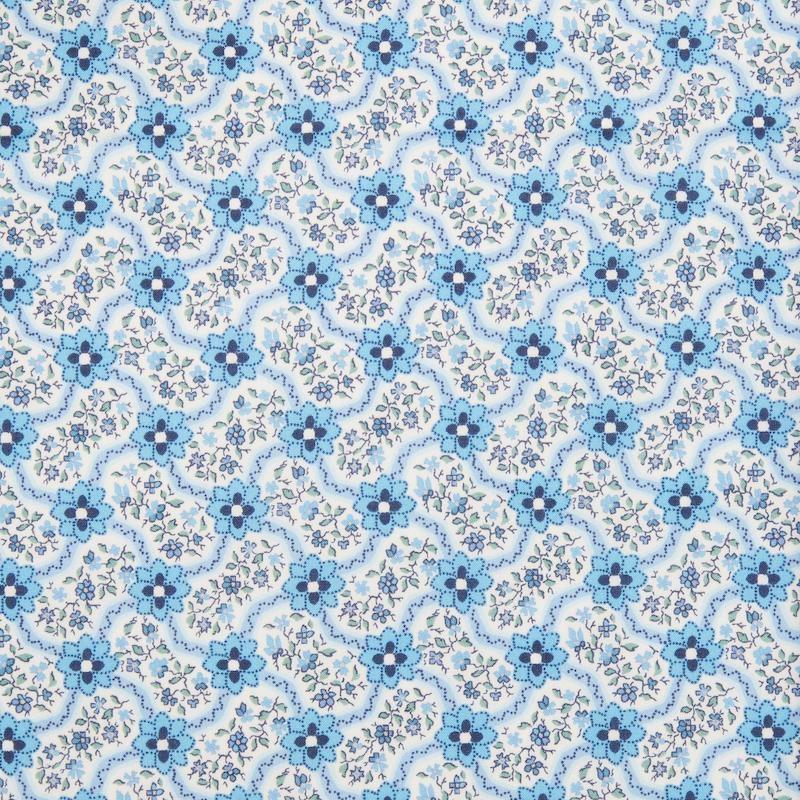 Liberty Fabrics Parterre A Tana Lawn™