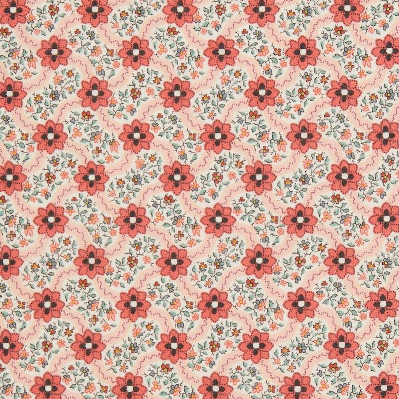 Liberty Fabrics Parterre C Tana Lawn™