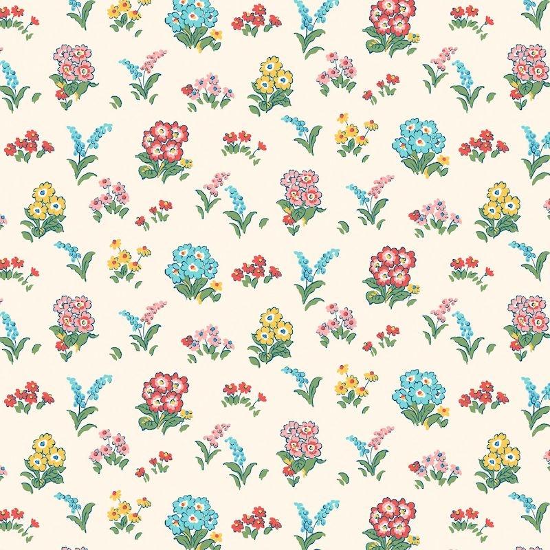 Liberty Fabrics Flower Show Midsummer, Kensington Gardens