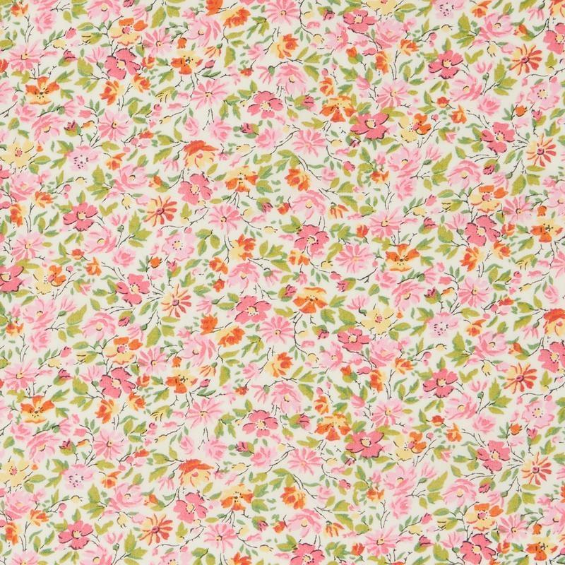 Liberty Hannah Rose B Tana Lawn Cotton