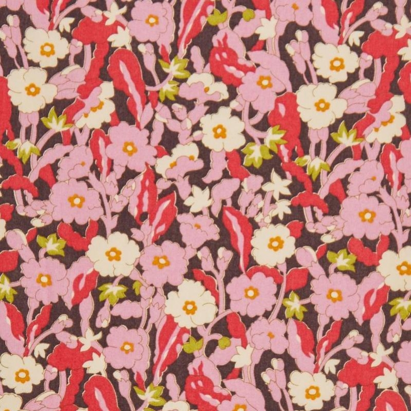 Liberty Primrose Path A Tana Lawn Cotton