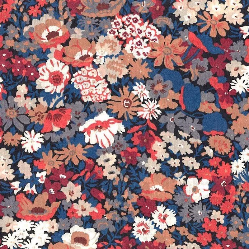 Liberty Thorpe L Tana Lawn Cotton