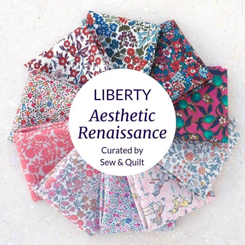 Liberty-aesthetic-Renaissance-fat-quarter-bundle-B-fabric