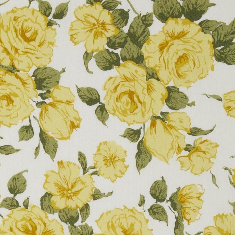 Liberty Carline Rose E Tana Lawn Cotton