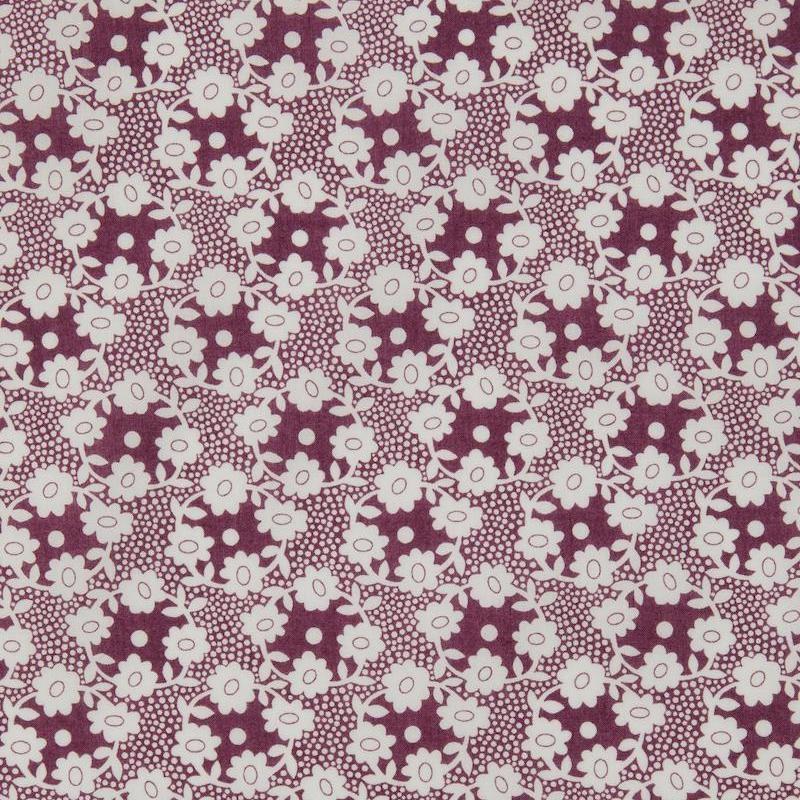 Liberty fabric Millie B Organic Tana Lawn Cotton