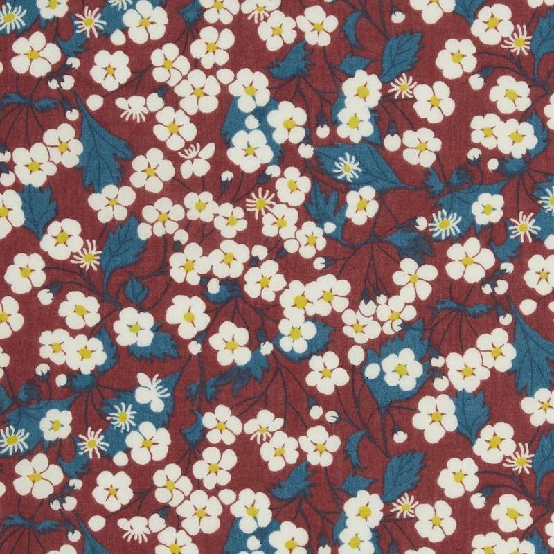 Liberty Mitsi E Tana Lawn Cotton