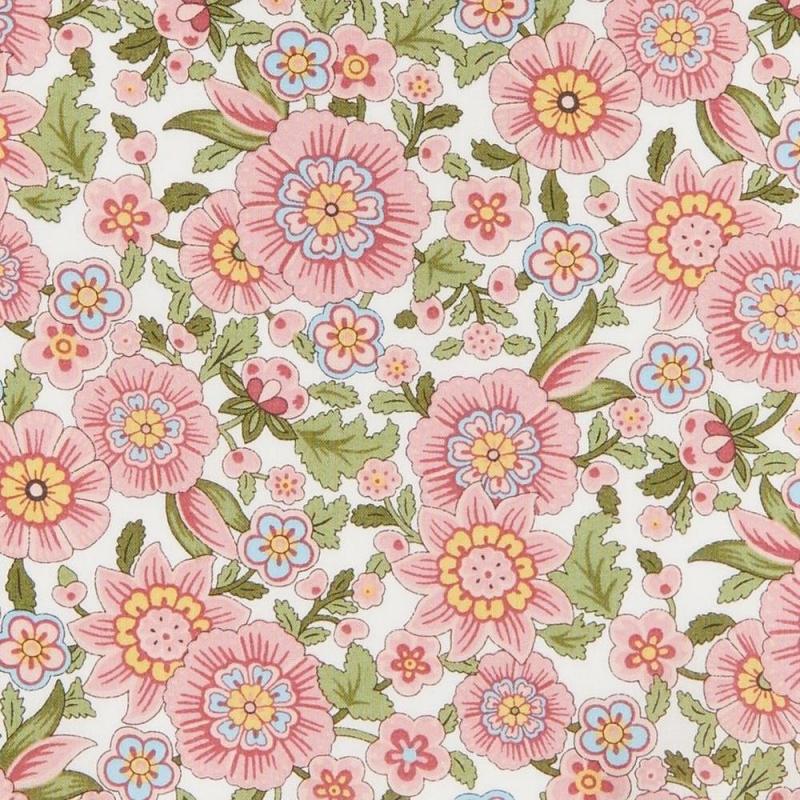 Liberty Razai A Tana Lawn Cotton