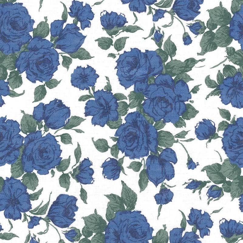 Liberty Carline Rose B Augusta Linen