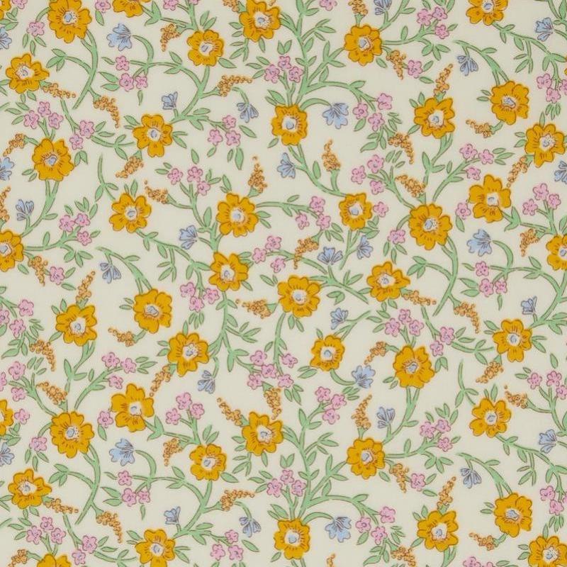 Liberty Hannah Fay B Tana Lawn Cotton