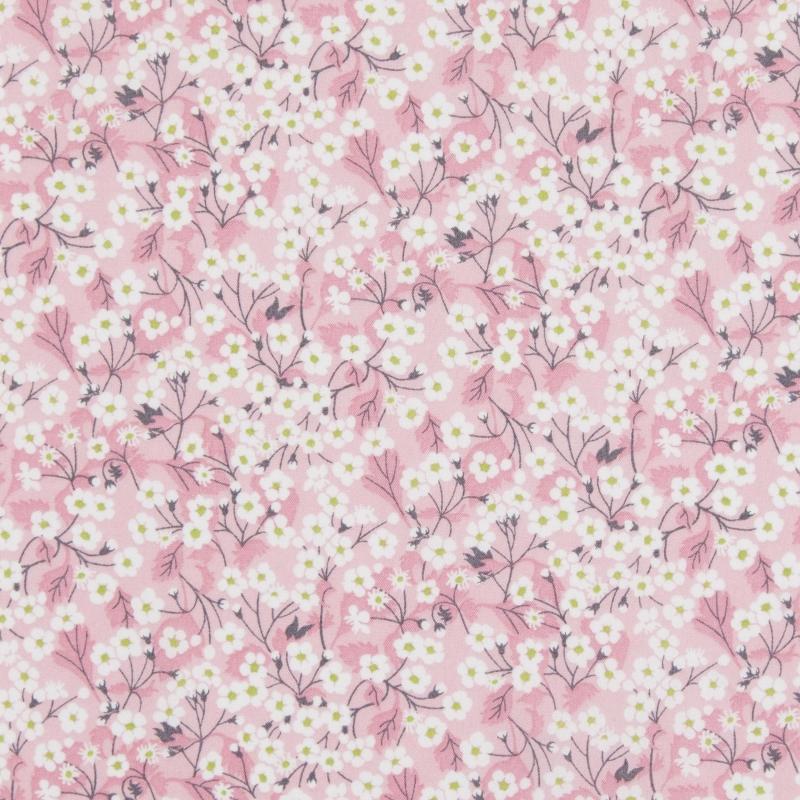Liberty Mitsi Valeria B Tana Lawn Cotton