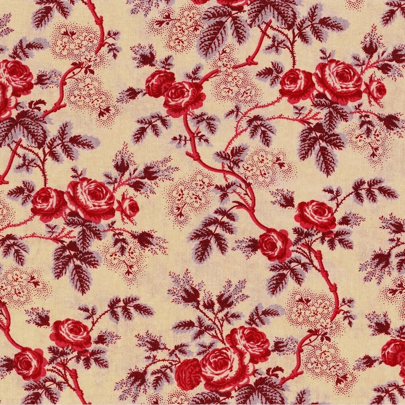La Rose Rouge Oyster Rosina   13880-14
