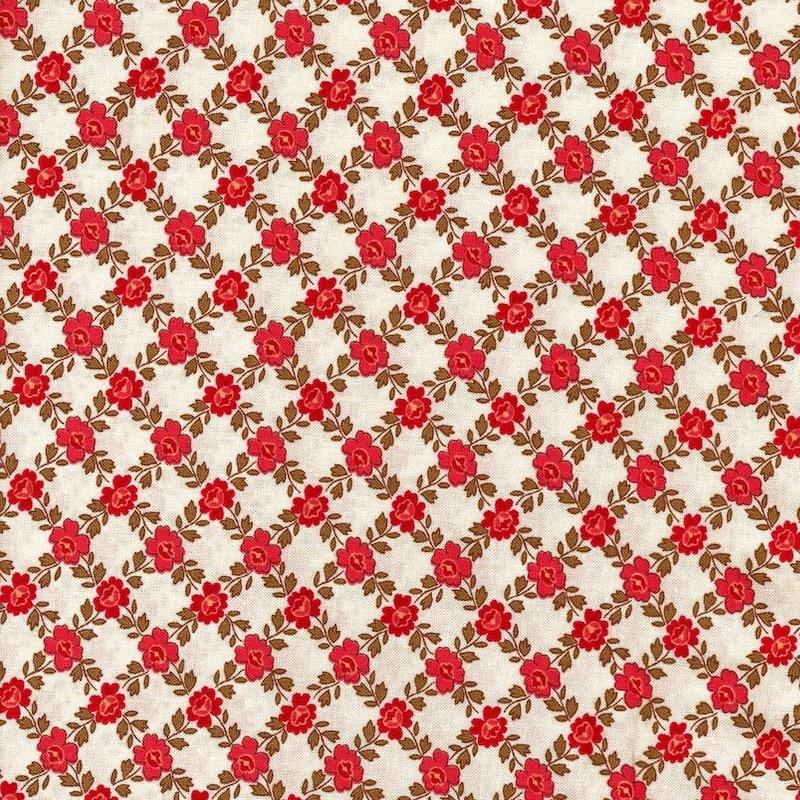 La Rose Rouge Pearl Fantin   13886-13