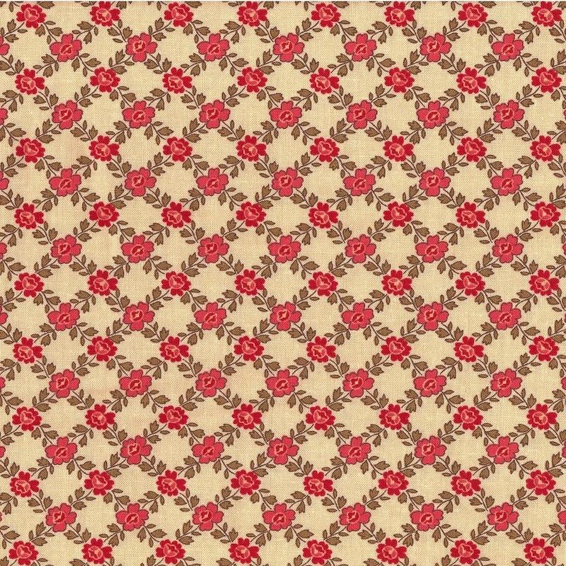 La Rose Rouge Oyster Fantin   13886-14