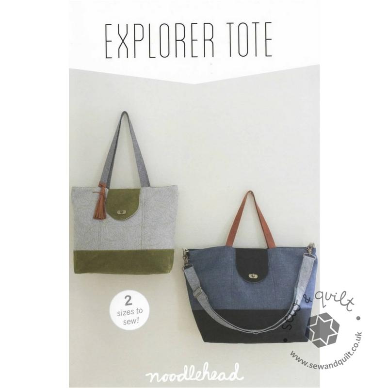 Noodlehead-Sewing-Pattern-Explorer-Tote-Bag