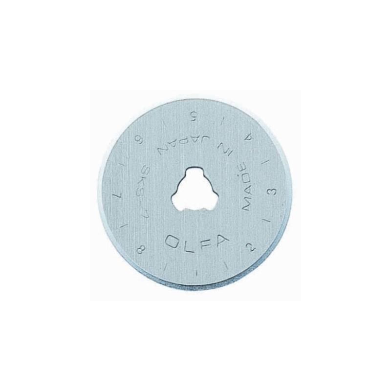 Olfa Rotary Cutter Blade, 28mm