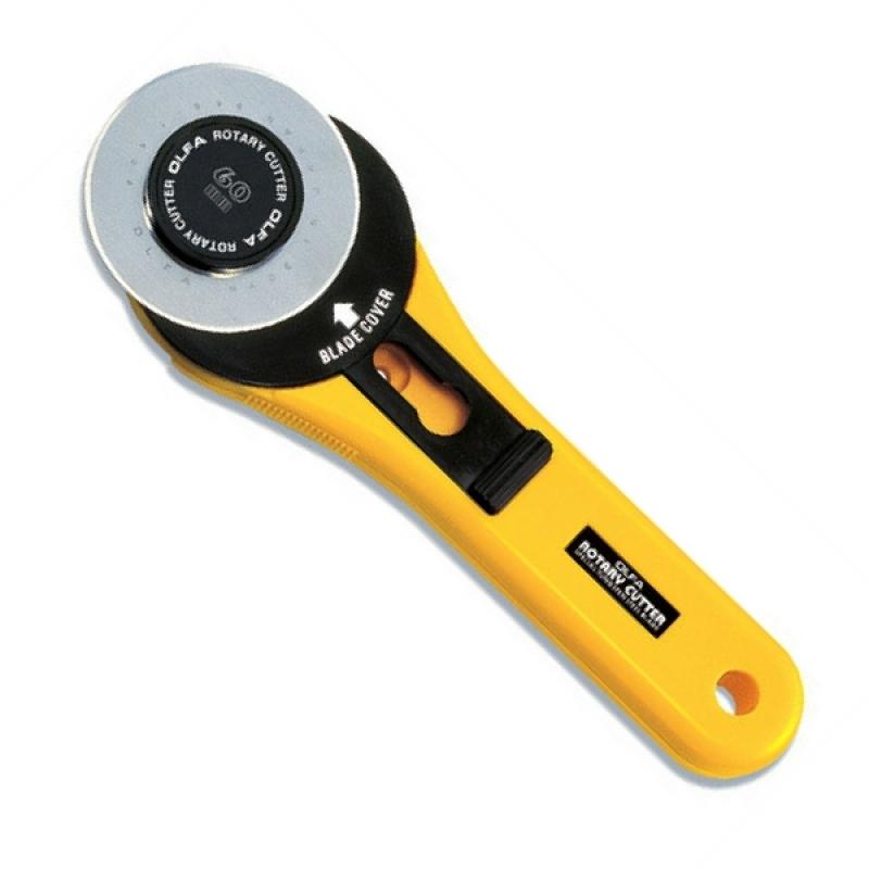 Olfa-Rotary-Cutter-60mm-UK